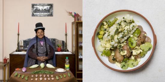 bolivia-grandmothers-cook-signature-dish-portraits-gabriele-galimberti
