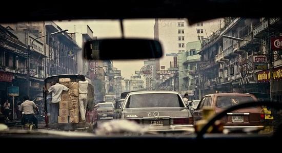 Daniel D. Teoli – Thailand Taxi