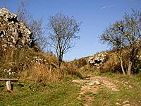 Moravský kras a rudické propadání